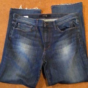 Joe's Jeans The Rebel Size 36